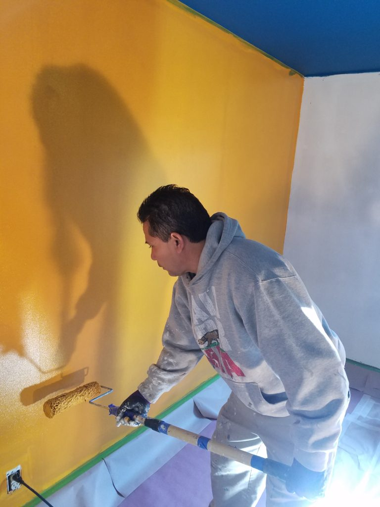 Inside Out Painting & Remodeling, LLC
