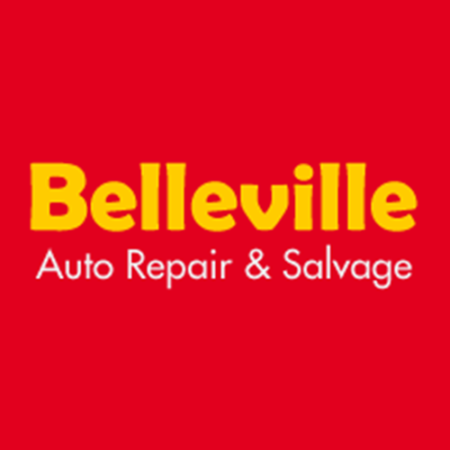 Belleville Auto Repair & Salvage - North Kingstown, RI - Auto Body Repair & Painting