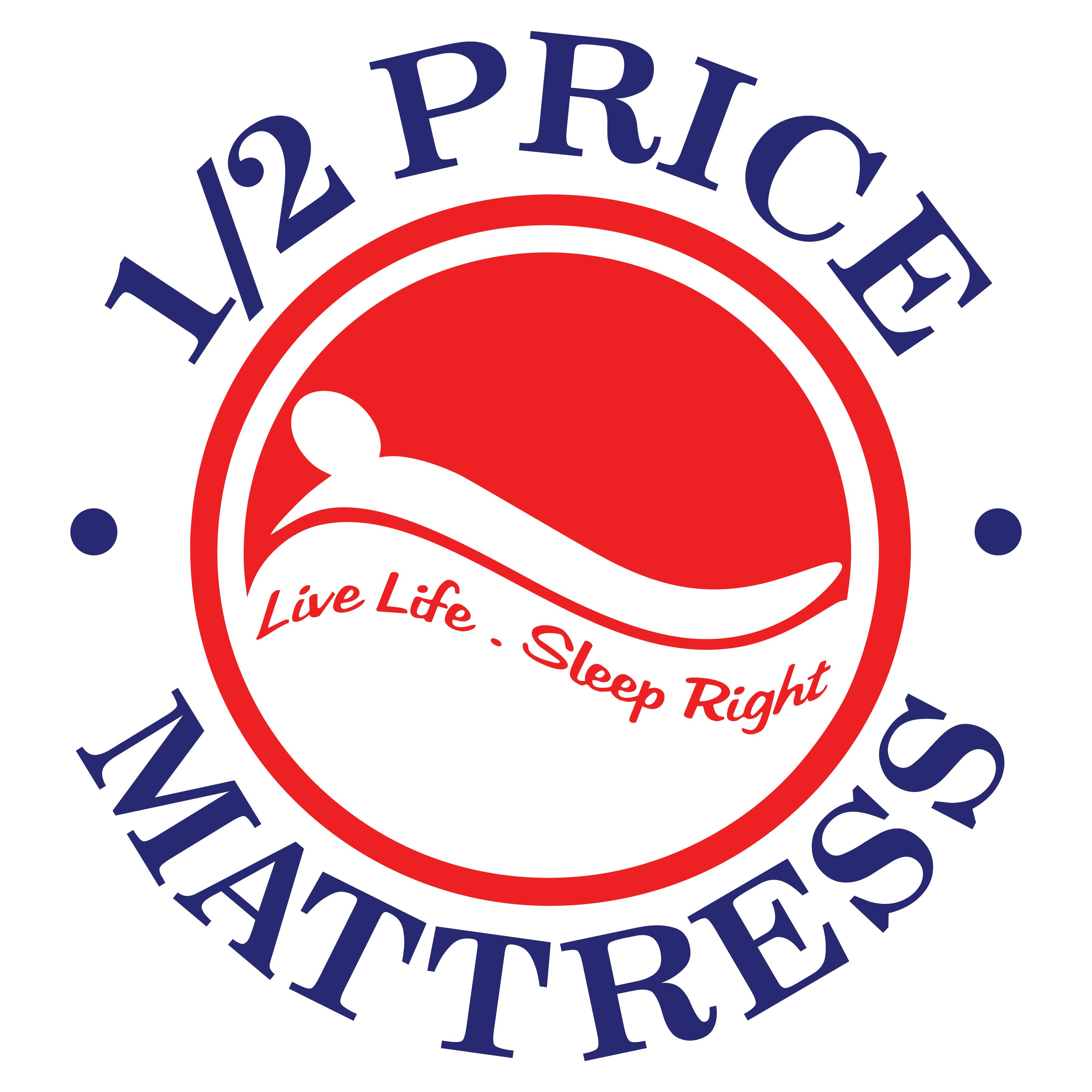 1/2 Price Mattress