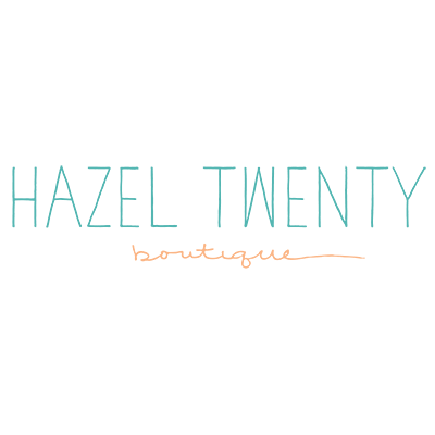 Hazel Twenty Boutique