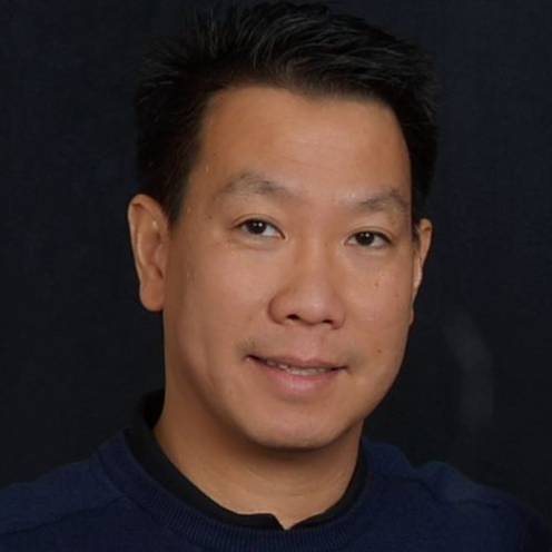 Walter Rong, DDS