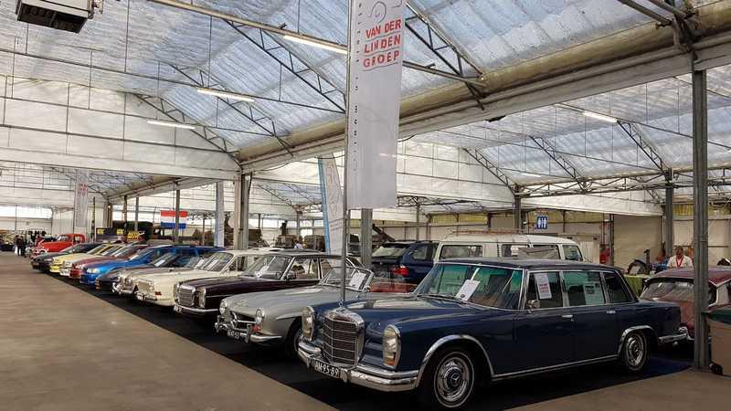 Van der Linden Groep Waddinxveen Officiele Hyundai en Seat dealer