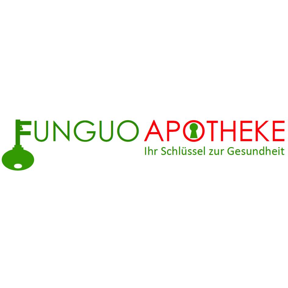Bild zu Funguo Apotheke in Velbert