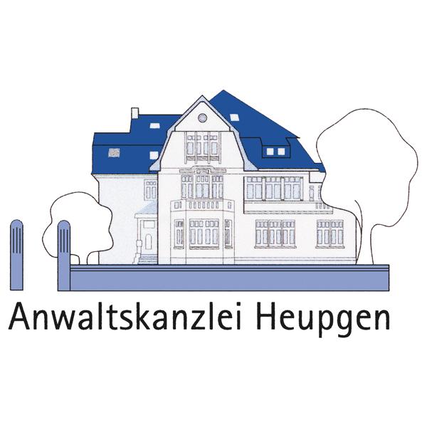 Bild zu Kanzlei Heupgen in Mülheim an der Ruhr