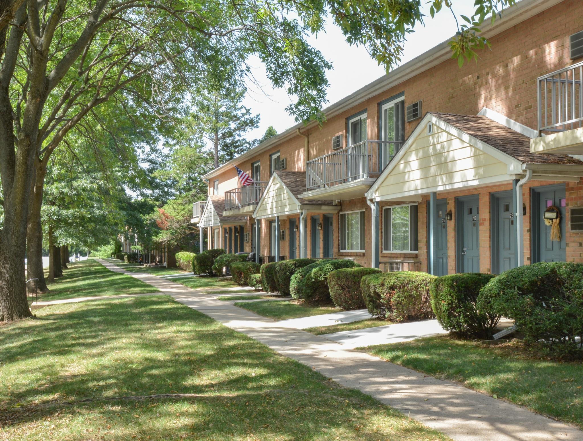 Apartments Near Phoenixville Pa
