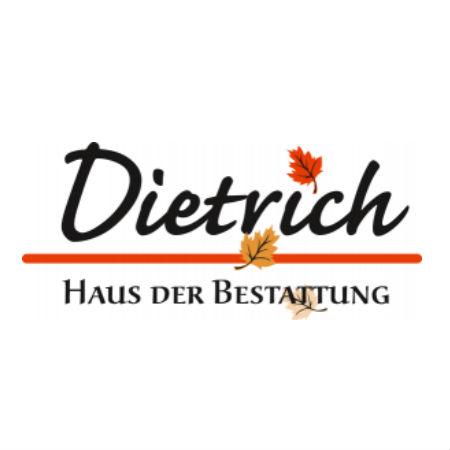 Bild zu Dietrich Haus der Bestattung in Schorndorf in Württemberg