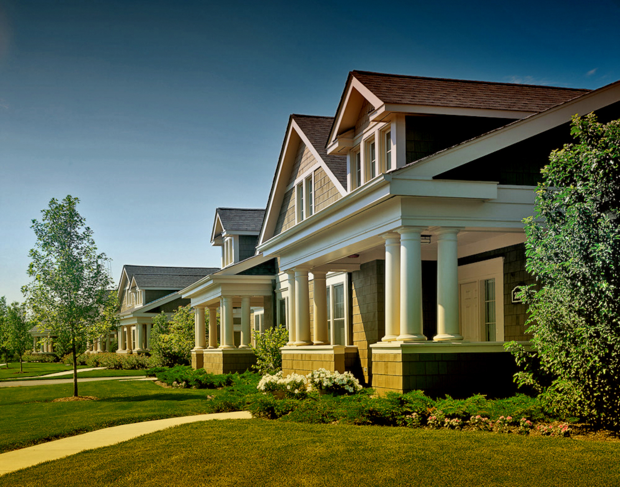 Nursing Homes Near Northbrook Il