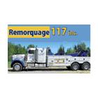 Remorquage 117 inc