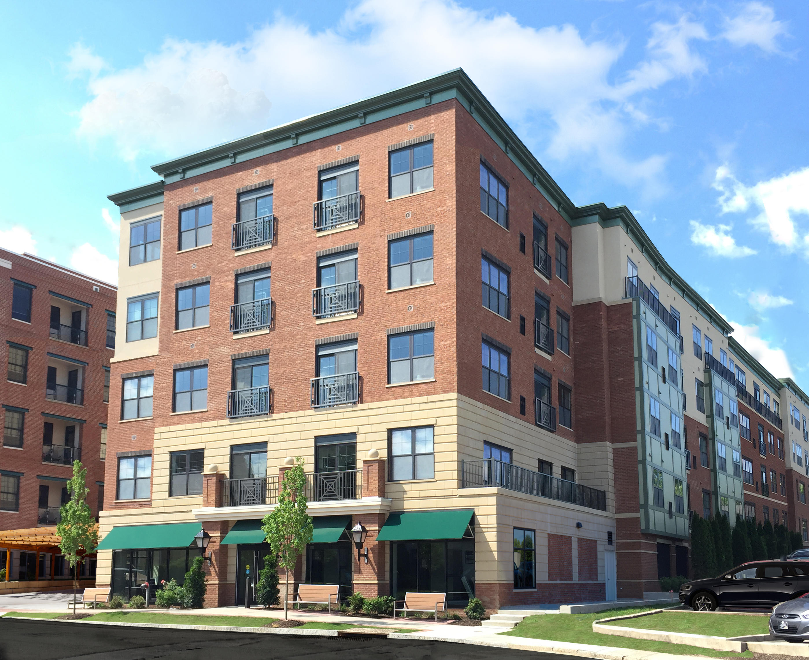 The Square - Ardmore, PA 19003 - (267)439-4528 | ShowMeLocal.com