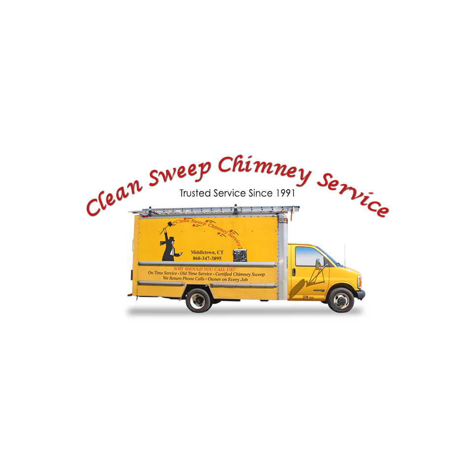 Clean Sweep Chimney Service - Middletown, CT - House Cleaning Services