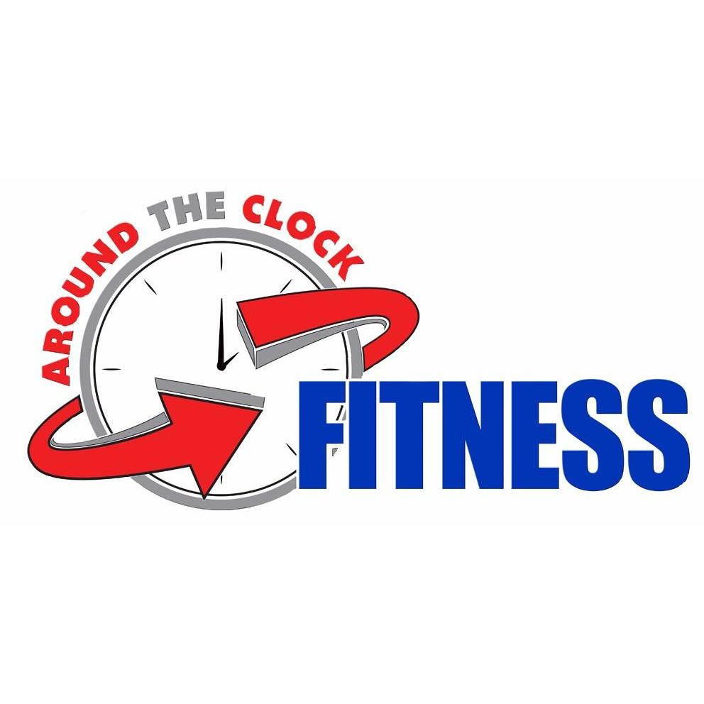 around the clock fitness - 992×992
