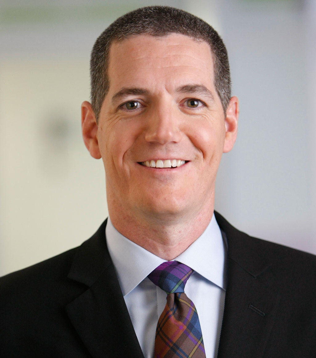 Blake Palmer, MD