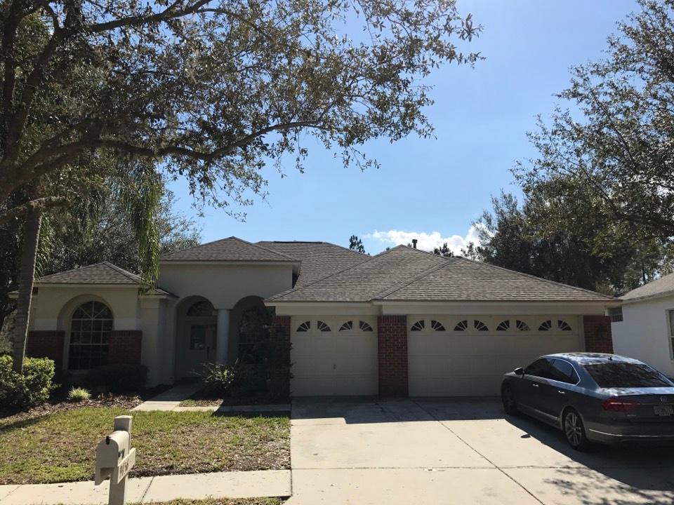 Dynamic Roofing Concepts Inc Brandon Florida Fl