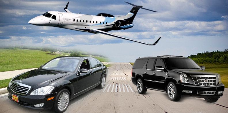 Car Service From Lga To New Jersey