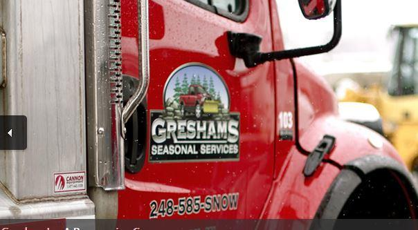Gresham Seasonal Services