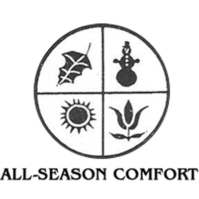 All-Season Comfort - Hustisford, WI - Heating & Air Conditioning