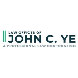 Law Offices of John C. Ye, APLC