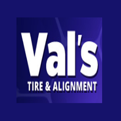 Val's Tire & Alignment