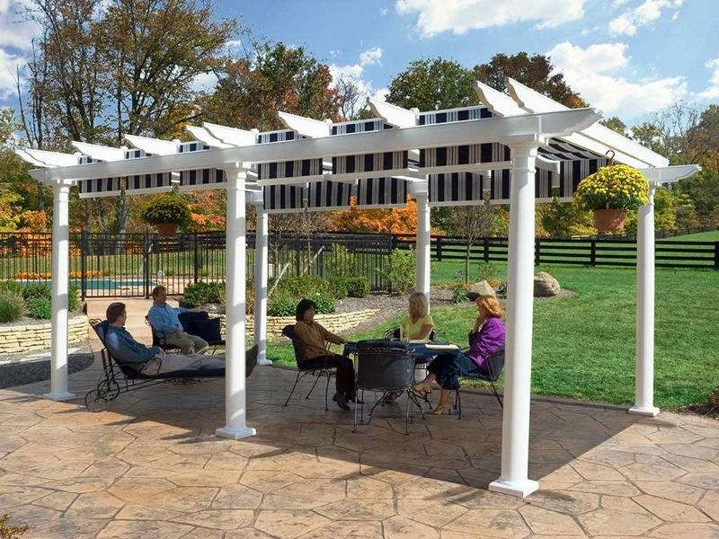 Shadetree Canopies In Columbus Oh 43229