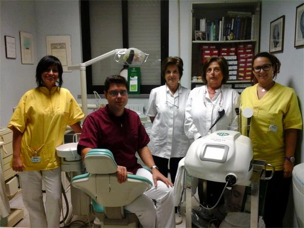 Studio Dentistico Associato Barbieri e Coperchini