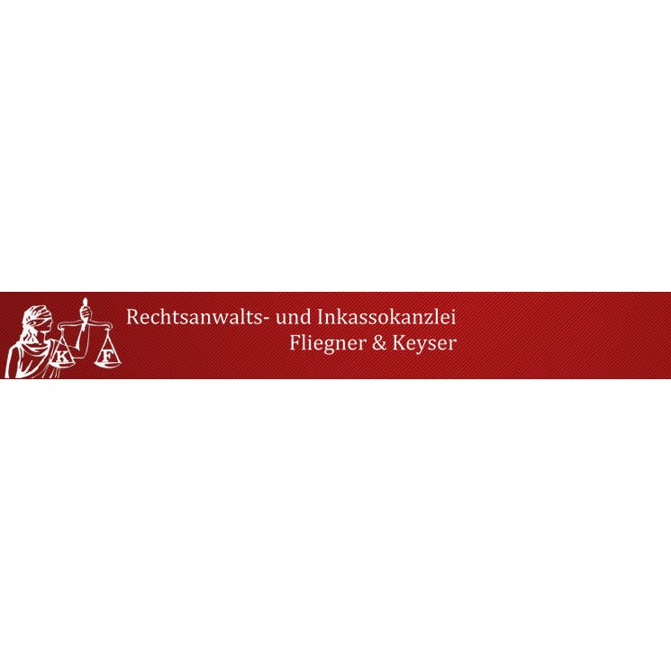 Rechtsanwalts- und Inkassokanzlei Fliegner & Keyser
