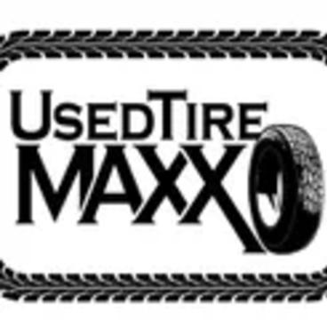 Used Tire Maxx