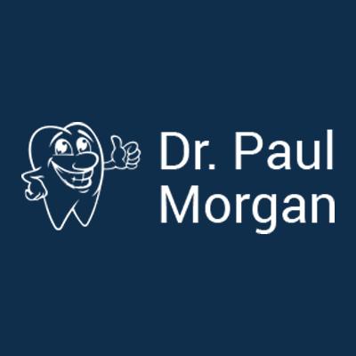Morgan Paul