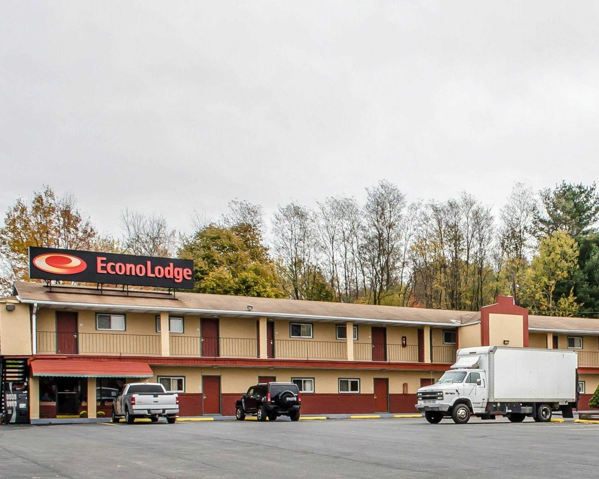 Hotels Near Frackville Pa