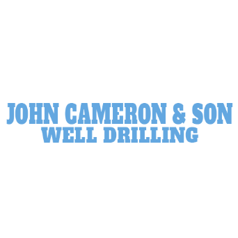 John Cameron & Son Well Drilling