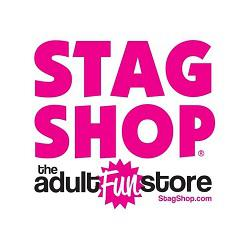 Stag Shop - Adult Sex Store in Pickering