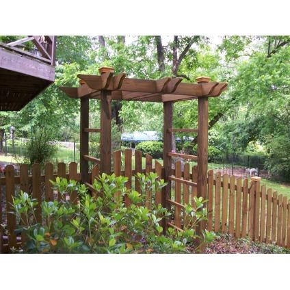 All-A-Round Fence & Deck Company
