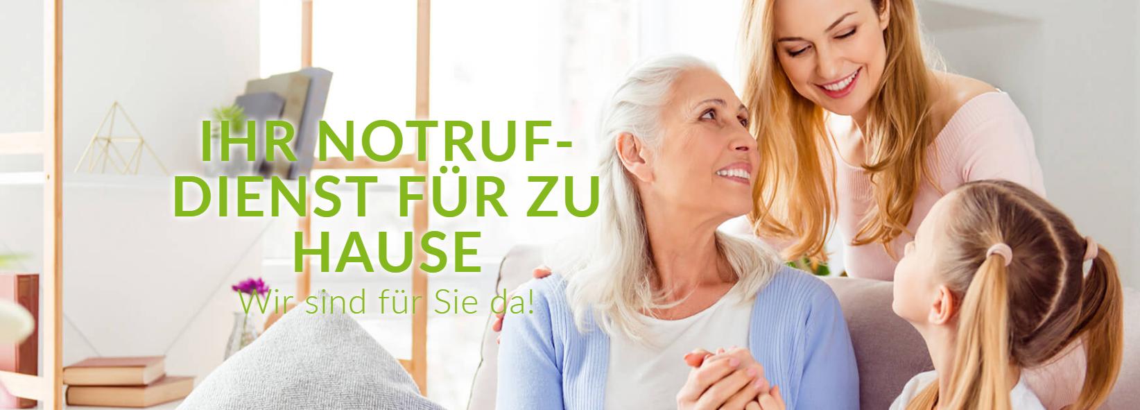 Vitakt sozialer Notrufdienst GmbH