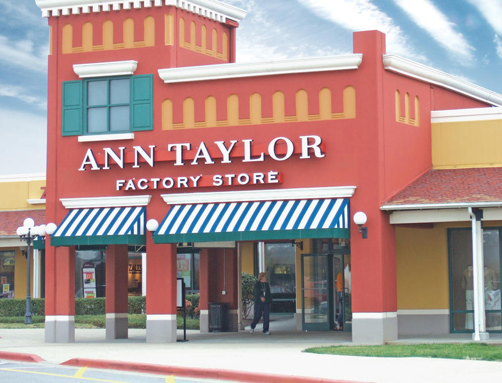 Ann taylor factory store printable coupon 2018