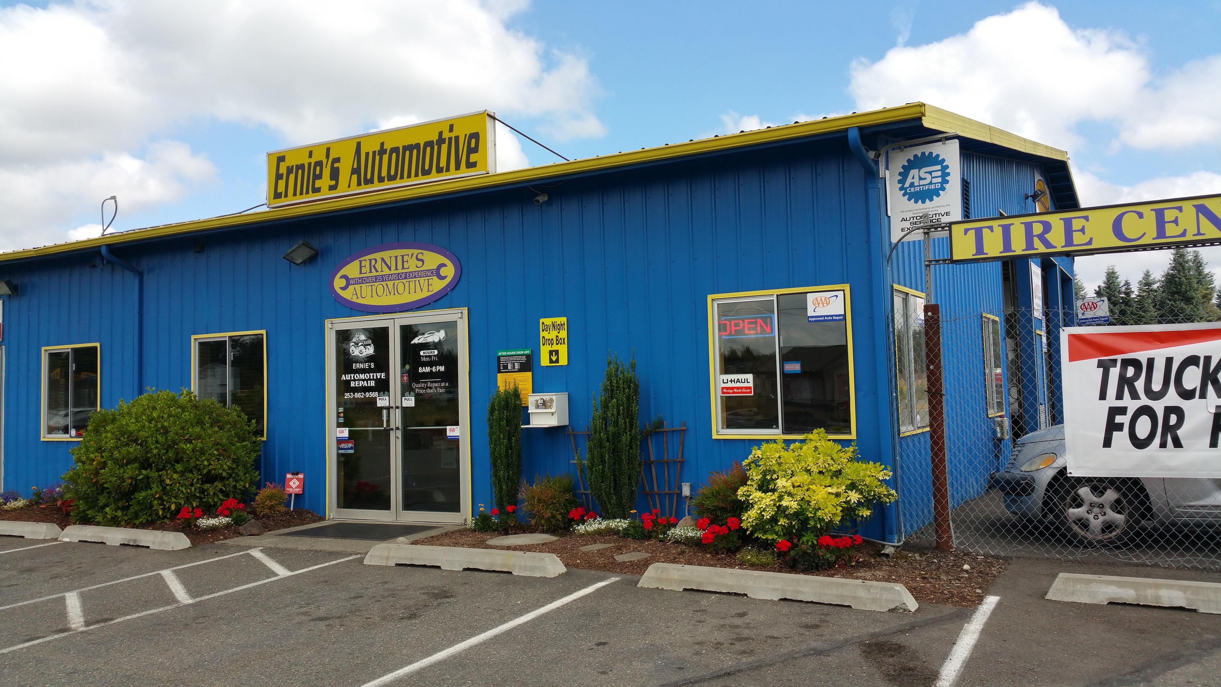 Bonney Lake Car Dealers