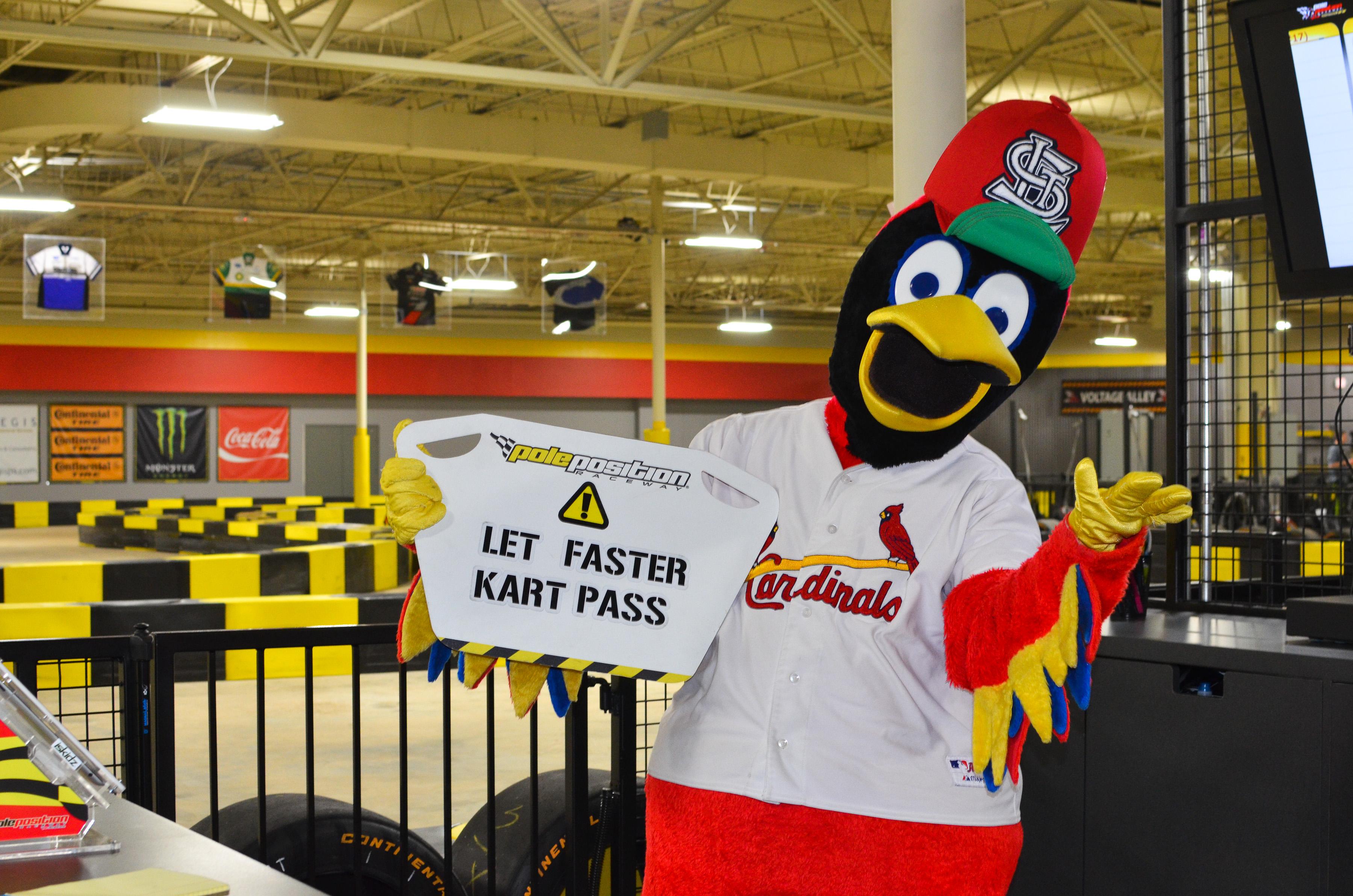 Pole Position Raceway St. Louis image 1