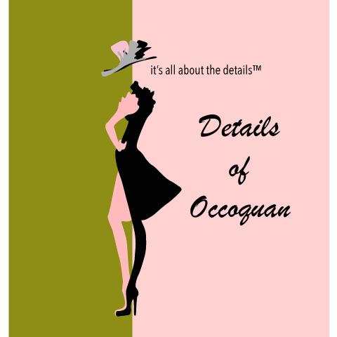 Details of Occoquan
