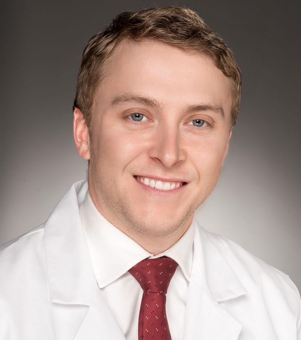 Bryan Carroll MD