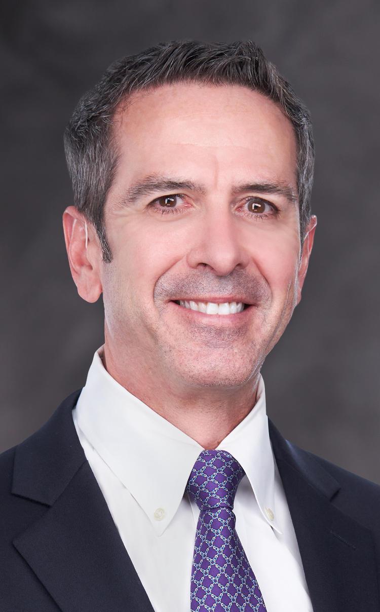 Peter V. Lopez, M.D., F.A.C.S.