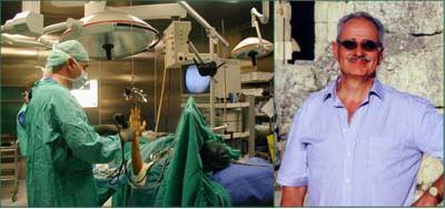 Tedesco Dott. Paolo Chirurgo Ortopedico
