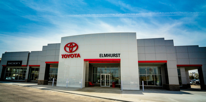Used Car Dealers Elmhurst Illinois