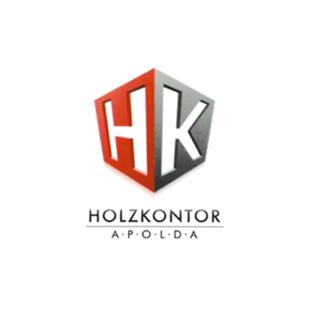 Bild zu Holzkontor Apolda GmbH in Apolda