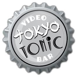 Tokyo Tonic