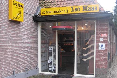 Leo Maas Schoenmakerij