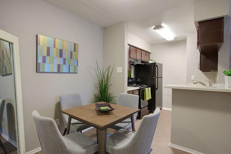 Crosby Apartments Houston