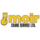 Moir Crane Service Ltd