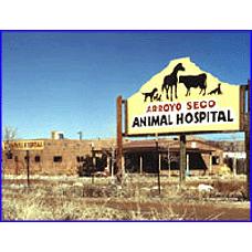 Arroyo Seco Animal Hosp