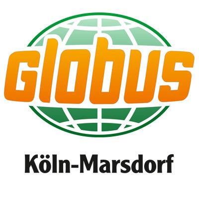 Logo von Globus Köln-Marsdorf