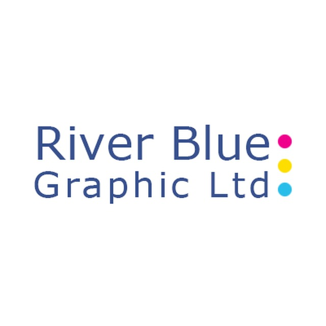 River Blue Graphic Ltd Leicester T Shirt Printing