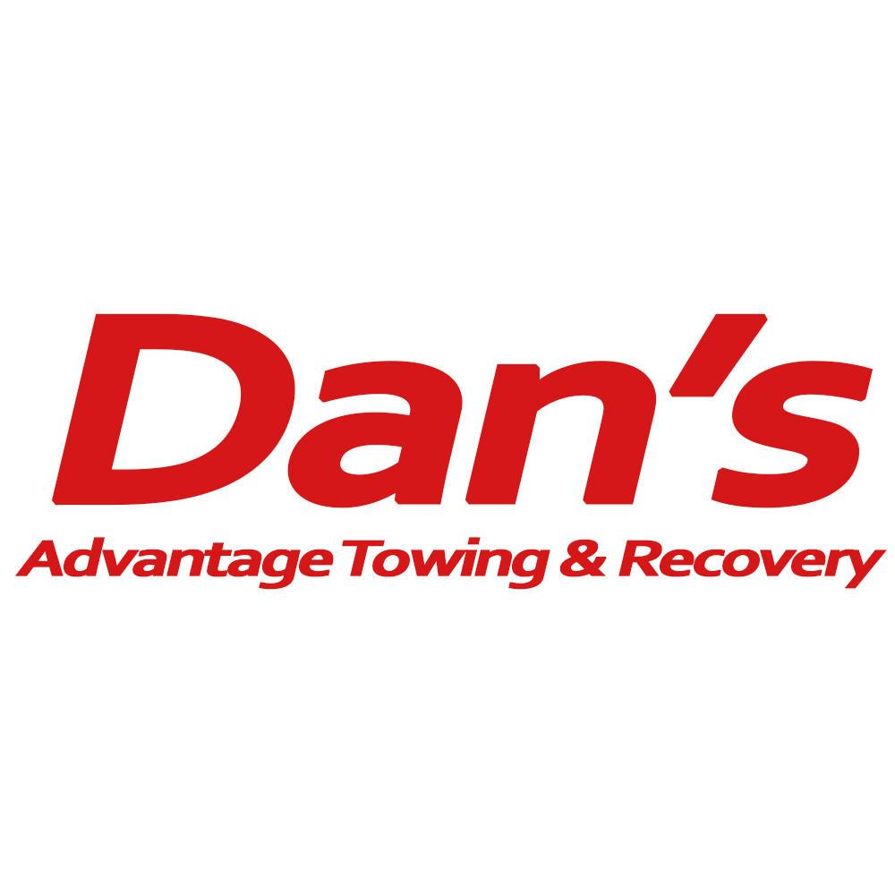 Dan's Advantage Towing & Recovery - Blaine, TN - General Auto Repair & Service