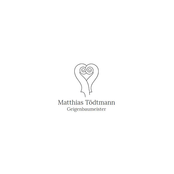 Matthias Tödtmann Geigenbaumeister